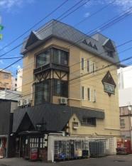 ブルクベーカリー 札幌円山本店